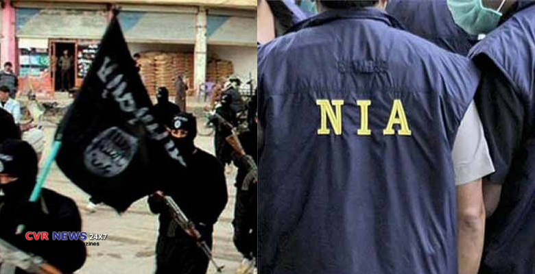 nia arrested isis sympathizers