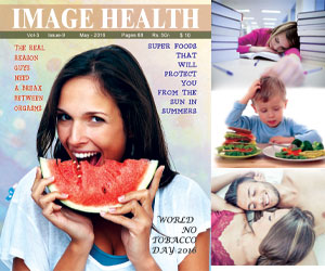 English Image Health Magazine